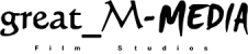 great M Logo